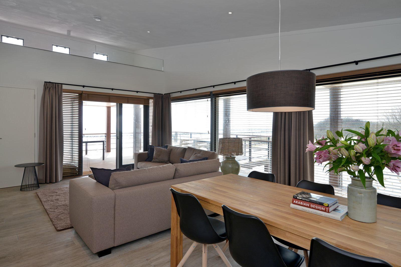 6-Personen Villa Comfort