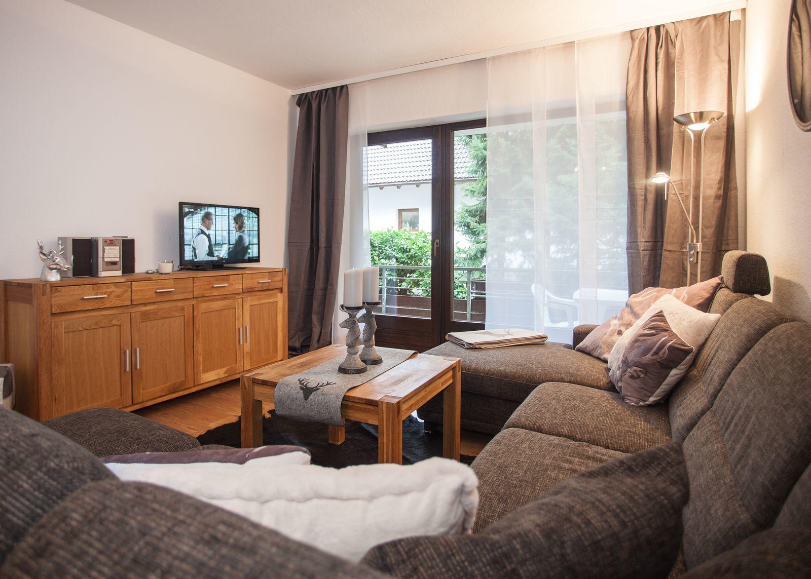 Apartment - Feldstrasse 48-KU