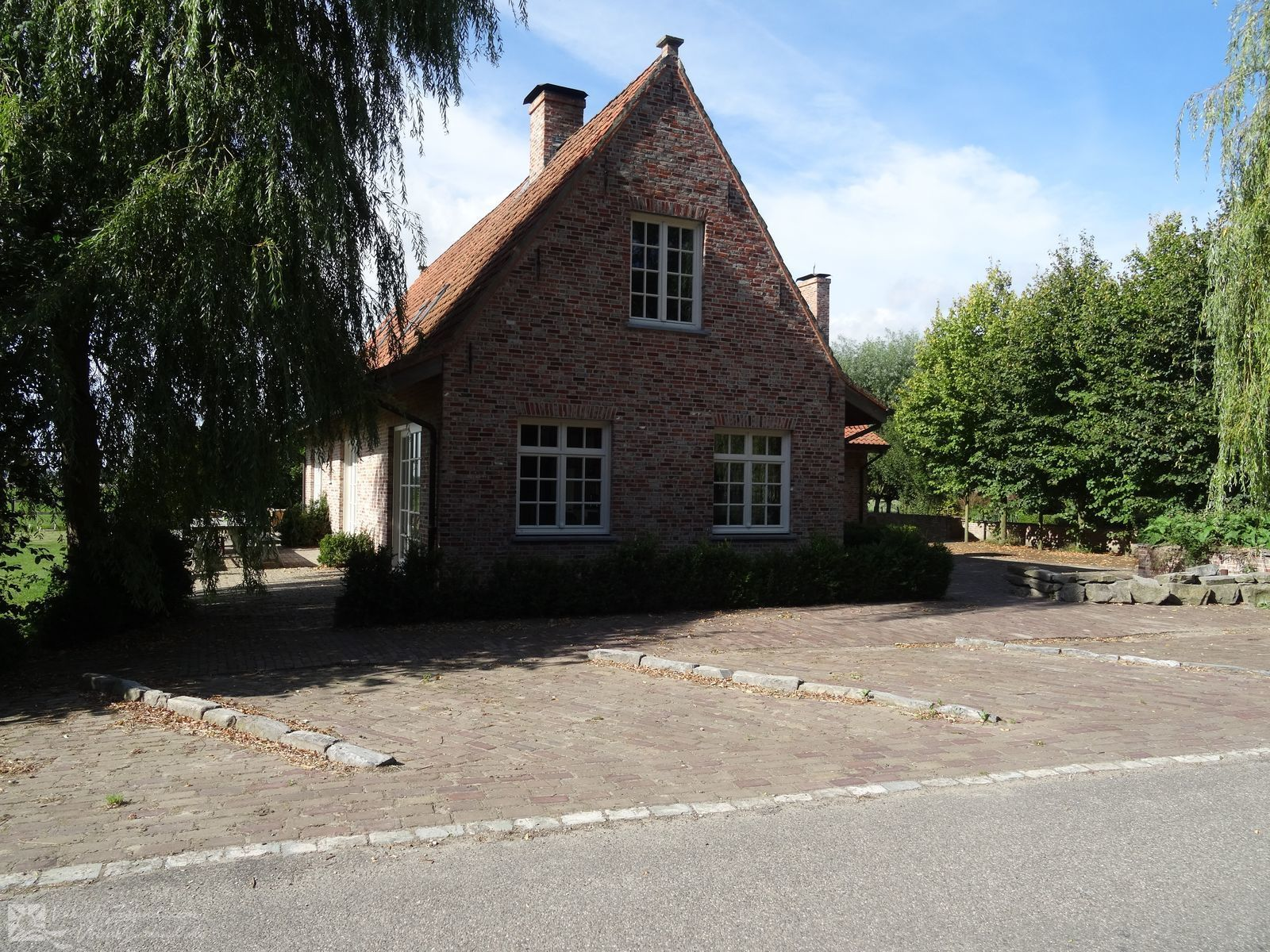 VZ742 Ferienhaus Sluis