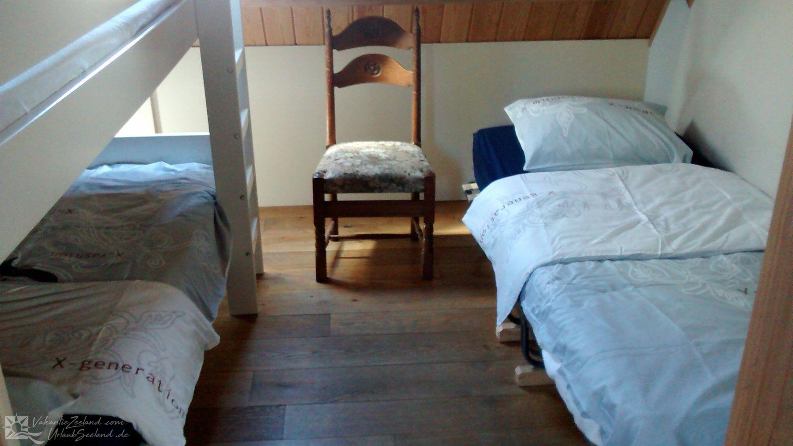 VZ742 Vakantiehuis Sluis