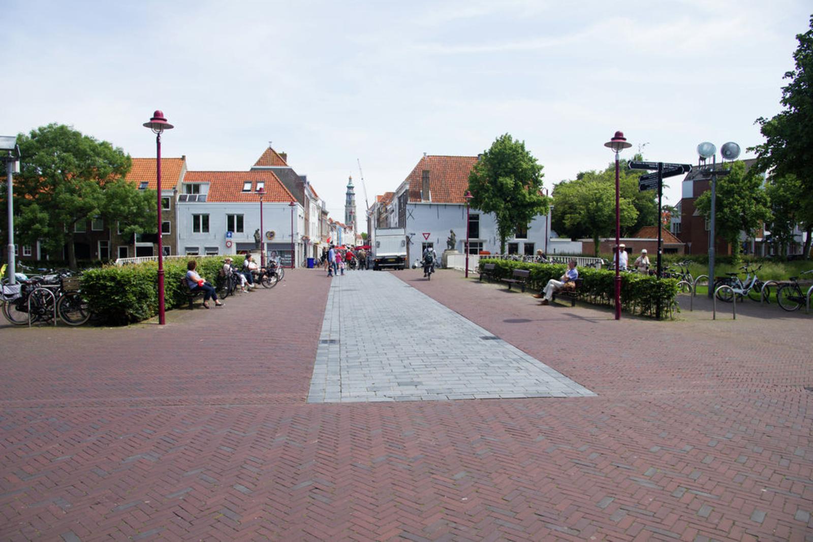 "Ferienhaus - Arnelaan 30 | Middelburg ""De Arne"""