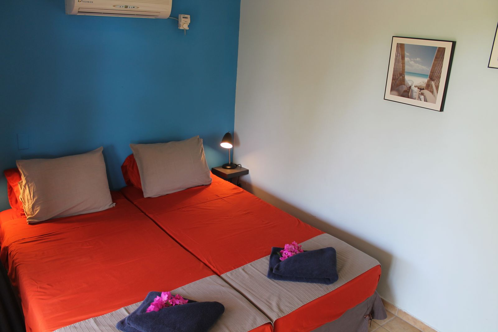 Image of 1 Bedroom Apartment - At Sea - First Floor