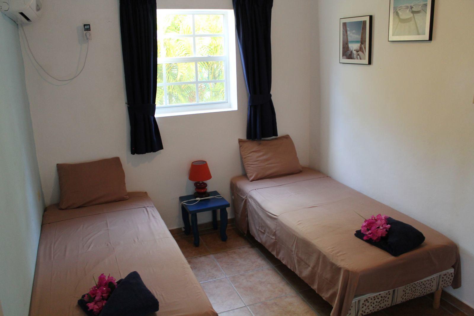 4 Slaapkamer Appartement - Aan Zee - Begane Grond