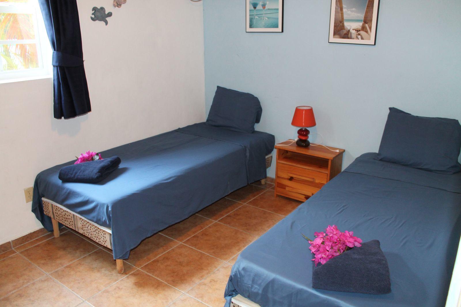 4 Schlafzimmer Appartement - Am Meer - Erdgeschoss