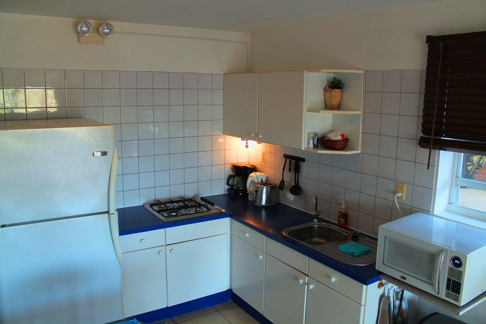 Image of 4 Bedroom Apartment - At Sea - Ground Floor