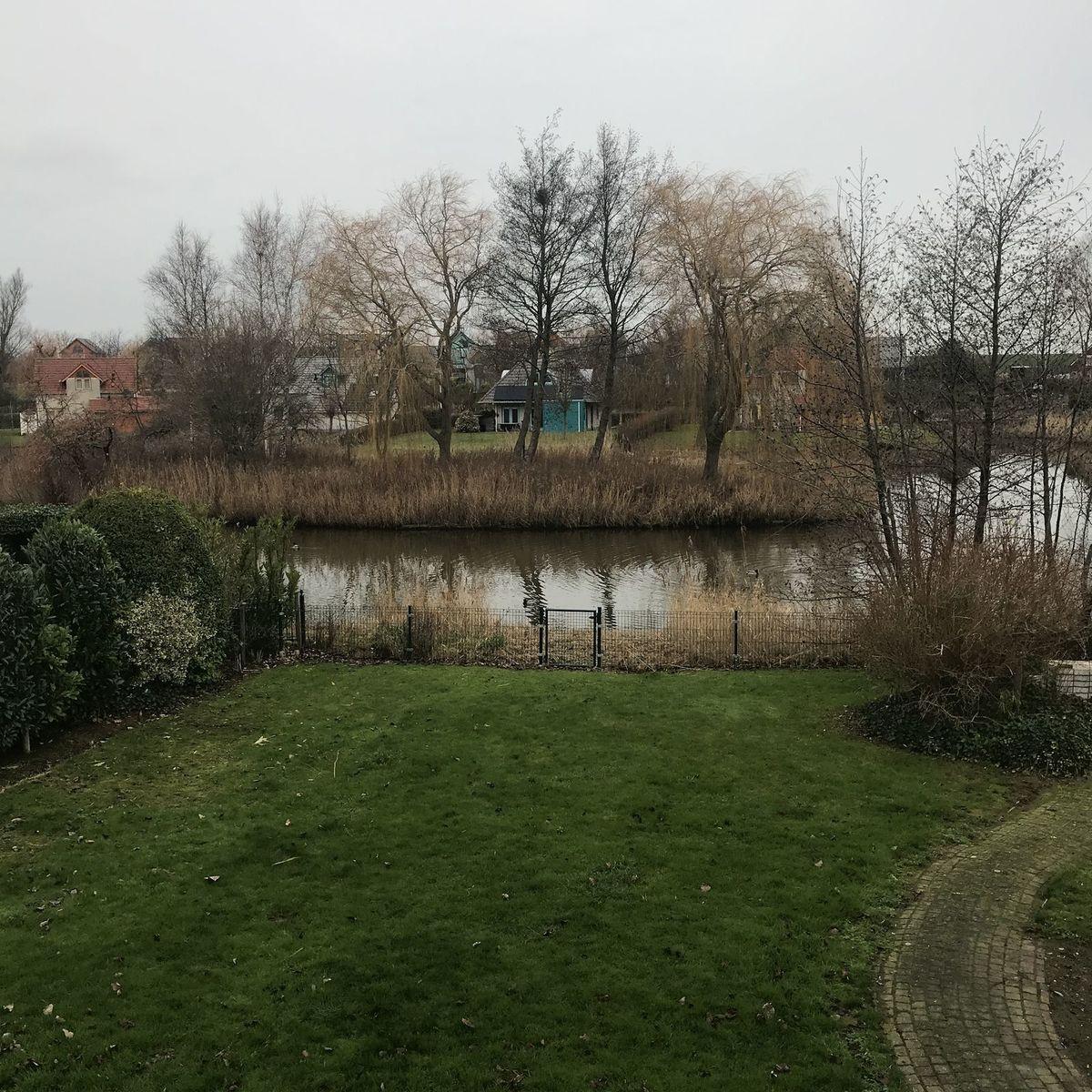 Fréjus 110 - Kustpark Village Scaldia