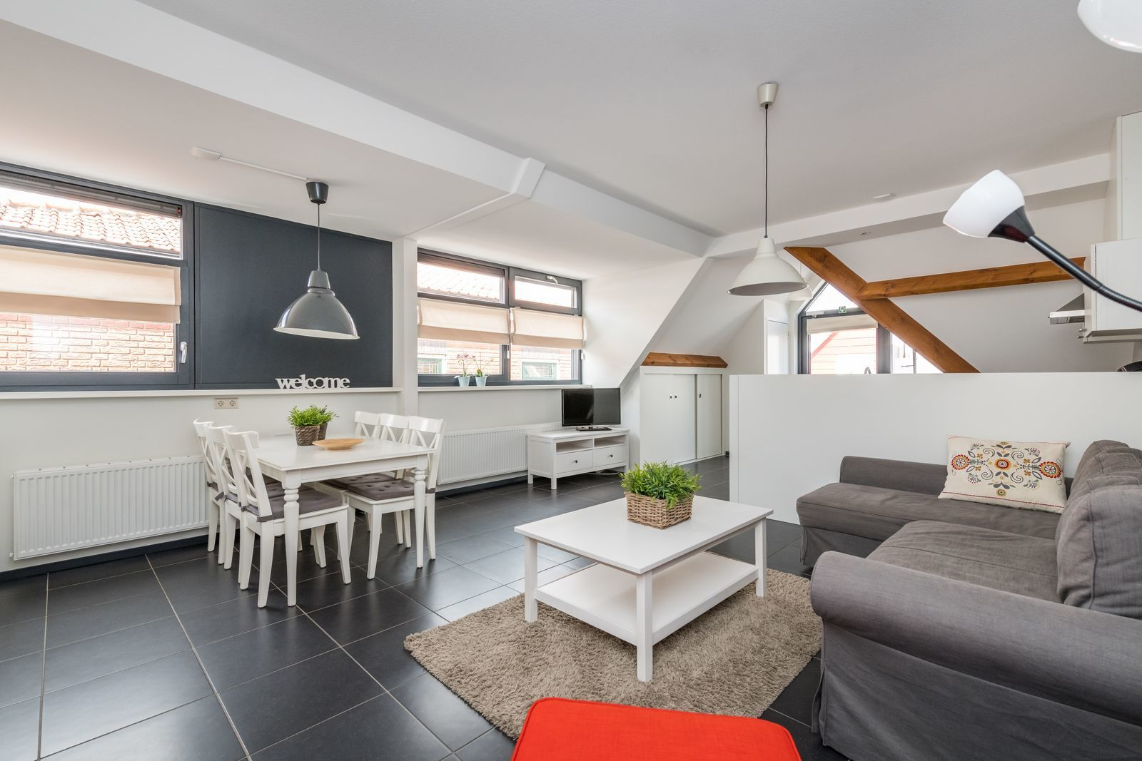 Appartement Noord (6 personen) - Ouddorp