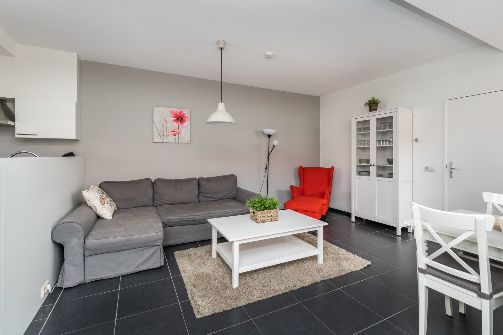 Appartement Noord (6 persons) - Ouddorp
