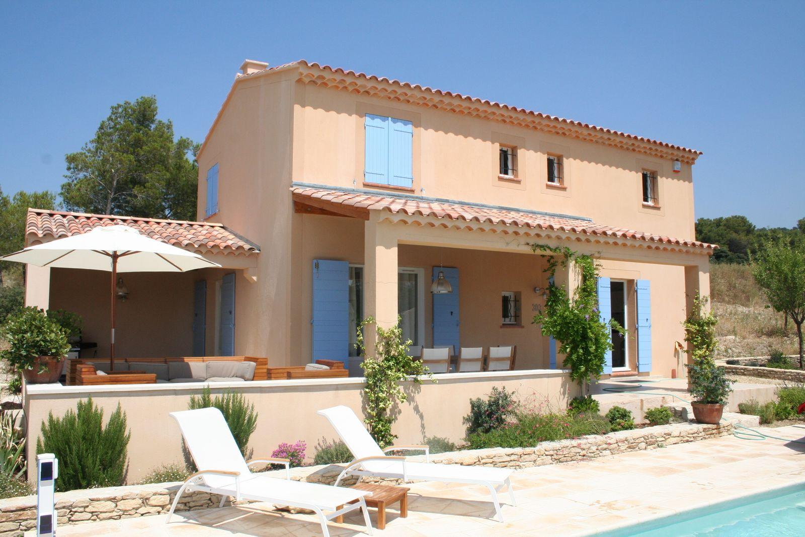 Afbeelding van Villa geschikt voor 8 personen met privé zwembad